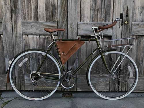Fahrrad An- und Verkauf